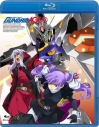【Blu-ray】TV 機動戦士ガンダムAGE 12 通常版の画像