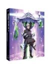 【Blu-ray】TV エウレカセブンAO 8 初回限定版の画像
