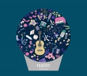 【アルバム】やなぎなぎ/ナッテ 初回限定盤(CD+特典BD)の画像