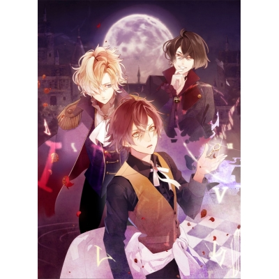 【NS】DIABOLIK LOVERS CHAOS LINEAGE