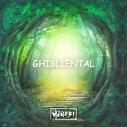 【アルバム】Ghibliental -ジブリエンタル- produced by HANABIの画像