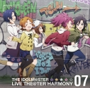 【キャラクターソング】THE IDOLM@STER MILLION LIVE! THE IDOLM@STER LIVE THE@TER HARMONY 07の画像