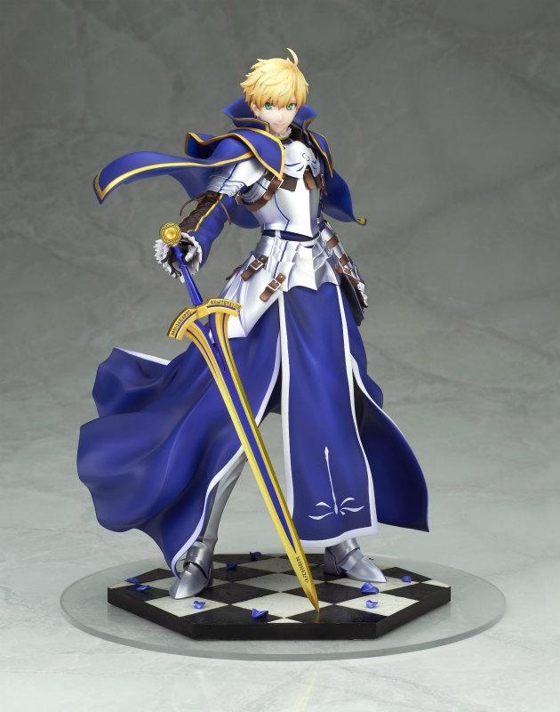 【フィギュア】Fate/Grand Order セイバー/アーサー・ペンドラゴン[プロトタイプ]