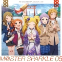 【キャラクターソング】THE IDOLM@STER MILLION LIVE! M@STER SPARKLE 05の画像