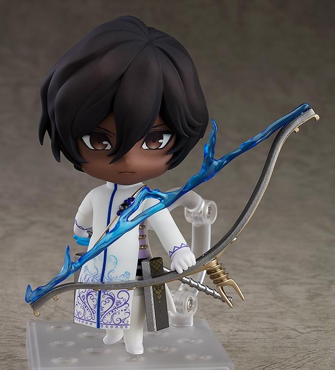 【アクションフィギュア】Fate/Grand Order ねんどろいど アーチャー/アルジュナ