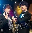 【アルバム】UMake(伊東健人・中島ヨシキ)/TRIPPER!! 初回限定盤の画像