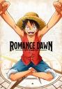 【DVD】TV ROMANCE DAWN 初回生産限定版の画像