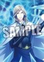 【グッズ-クリアファイル】うたの☆プリンスさまっ♪ Shining Live クリアファイル オドロキマン アナザーショットVer.「カミュ」の画像