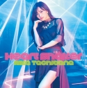 【アルバム】立花理香/Heart Shaker 初回限定盤の画像