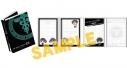 【グッズ-メモ帳】PSYCHO-PASS サイコパス Sinners of the System ぱたぱたメモの画像