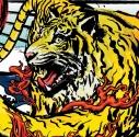 【主題歌】TV タイガーマスクW ED「KING OF THE WILD」/湘南乃風 初回生産限定盤Aの画像
