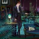 【アルバム】しゅーず/Velvet Night 通常盤の画像