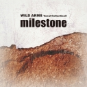 【アルバム】milestone~ワイルドアームズ・ヴォーカルコレクション2の画像