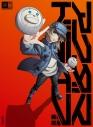 【Blu-ray】TV アクダマドライブ 第3巻 初回限定版の画像