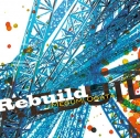 【アルバム】緒方恵美/Rebuildの画像