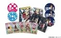 【Blu-ray】TV UQ HOLDER!~魔法先生ネギま!2~ Blu-rayBOXの画像