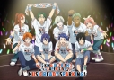【Blu-ray】イベント KING OF PRISM SUPER LIVE MUSIC READY SPARKING!の画像