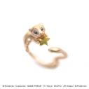 【グッズ-指輪】ポケットモンスター ミュウリングの画像