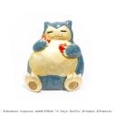 【グッズ-ブローチ】ポケットモンスター カビゴンブローチの画像