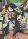 【DVD】TV 進撃!巨人中学校 1の画像