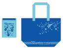 【グッズ-バッグ】Trignalのキラキラ☆ビートRフェスタ 2020 ONLINE エコバッグの画像
