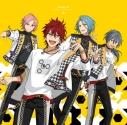 【キャラクターソング】あんさんぶるスターズ!! ユニットソングCD Crazy:Bの画像