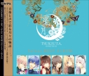 【キャラクターソング】ツキウタ。シリーズ Seleas ベストアルバム 星月 通常盤の画像