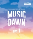 【Blu-ray】THE IDOLM@STER SHINY COLORS MUSIC DAWN 通常版 DAY1の画像