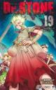 【ポイント還元版(10%)】【コミック】Dr.STONE 1~19巻セットの画像
