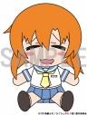 【グッズ-ぬいぐるみ】ひぐらしのなく頃に 業 ぬいぐるみ/竜宮レナの画像
