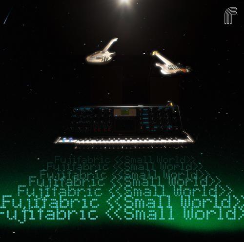 【主題歌】TV 宇宙兄弟 OP「Small World」/フジファブリック 初回生産限定盤