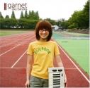 【主題歌】劇場版 時をかける少女 主題歌「ガーネット」/奥華子の画像
