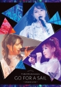 """【Blu-ray】TrySail/TrySail 5th Anniversary """"Go for a Sail"""" STUDIO LIVE 完全生産限定版の画像"""