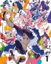 【Blu-ray】TV おちこぼれフルーツタルト Vol.1の画像