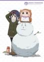 【Blu-ray】TV 干物妹!うまるちゃんR Vol.3の画像