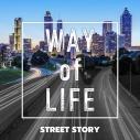 【アルバム】STREET STORY/Way of lifeの画像