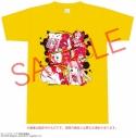 【グッズ-Tシャツ】ゾンビランドサガ Tシャツ(コミック版)の画像