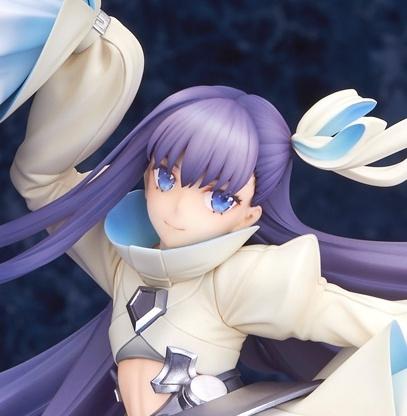 【美少女フィギュア】Fate/Grand Order アルターエゴ/メルトリリス 1/8 完成品フィギュア