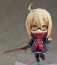 【アクションフィギュア】Fate/Grand Order ねんどろいど バーサーカー/謎のヒロインX〔オルタ〕の画像