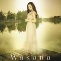 【マキシシングル】Wakana/時を越える夜にの画像