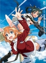 【Blu-ray】TV ストライクウィッチーズ ROAD to BERLIN 第2巻の画像