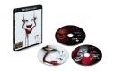 "【Blu-ray】映画 IT/イット THE END ""それ""が見えたら、終わり。 4K ULTRA HD&ブルーレイセット 初回仕様の画像"