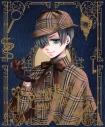 【Blu-ray】OVA 黒執事 Book of Murder 下巻 完全生産限定版の画像