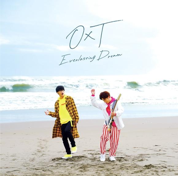 【主題歌】TV ダイヤのA actII ED「Everlasting Dream」/OxT 初回限定盤