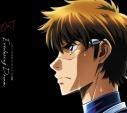 【主題歌】TV ダイヤのA actII ED「Everlasting Dream」/OxT アニメジャケット盤の画像