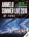 【Blu-ray】Animelo Summer Live 2016 刻-TOKI-8.26の画像