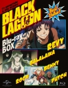 【Blu-ray】TV BLACK LAGOON Blu-ray BOXの画像