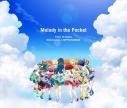 """【アルバム】Tokyo 7th シスターズ Tokyo 7th Sisters Memorial Live in NIPPON BUDOKAN """"Melody in the Pocket""""の画像"""