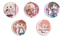 【グッズ-バッチ】Fate/kaleid liner プリズマ☆イリヤ Anniversary live event 缶バッジの画像