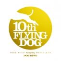 【アルバム】DOG RUN!!/DJ WILDPARTYの画像